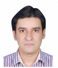 Dr.  Keni Ravish Rajiv, Neurologist