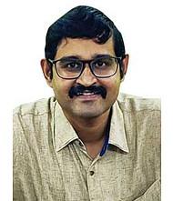 Dr.  Kiran Kumar Sivakoti, Pulmonologist