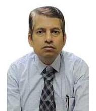 Dr.  Kiran C Mhatre, Physician