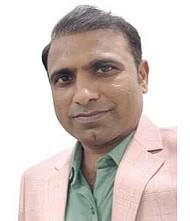 Dr.  Kiran Patil, Gynaecologist