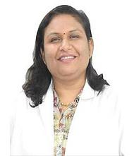 Dr.  Komal Gudewar, Dermatologist