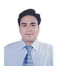 Dr.  Krishan Sharma, Psychiatrist