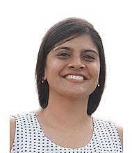 Dr.  Krishna Patel, Psychiatrist