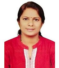 Dr.  Krishna Nitin Jadhav, Gynaecologist