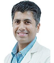 Dr.  Kumar Abhishek, General Surgeon
