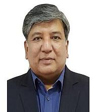 Dr.  Kushal Mital, General Surgeon