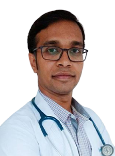 Dr  Lohith Kumar