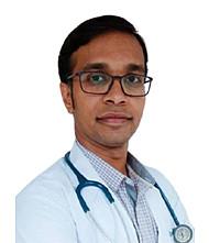 Dr  Lohith Kumar, Gastroenterologist
