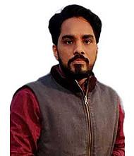 Dr.  Lokendra Singh, Orthopedician