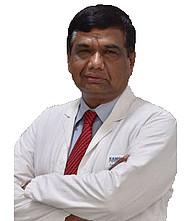 Dr.  MA Jaleel, Neurosurgeon