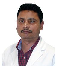 Dr.  M Gopi Srikanth, Neurologist