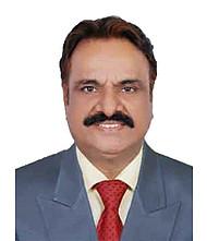 Dr.  M Shivlingaiah, Andrologist