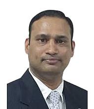 Dr.  M Sireesh Reddy, Neurosurgeon