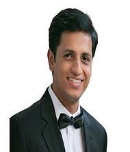 Dr.  Madhur G Maheshwari, Endocrinologist
