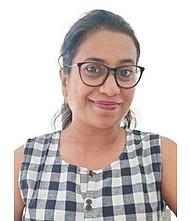 Dr.  Madhushree Venkat, Gynaecologist
