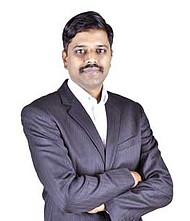 Dr.  Major Kalyan N, Physician
