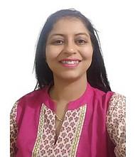Dr.  Malini Patil, Dermatologist