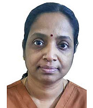 Dr.  Mamata Choudhury, Ophthalmologist