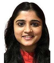 Dr.  Manali Modakam Thakre, Dermatologist