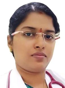 Dr  Manasa Manne, Gastroenterologist