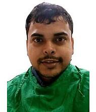 Dr.  Mangesh Gaikwad, Cardiologist