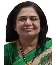 Dr.  Manisha Khursale, Gynaecologist