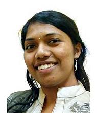 Dr.  Manjusha Naik, Pediatrician