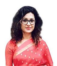 Dr.  Maya Bagree, Gynaecologist