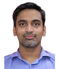 Dr.  Mayur Patil, Orthopedician