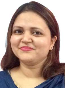 Dr.  Meera, Gynaecologist