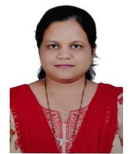 Dr.  Meghana Vishal Patil, Gynaecologist