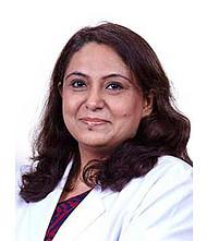 Dr.  Megha Malik Aneja, Fertility Specialist