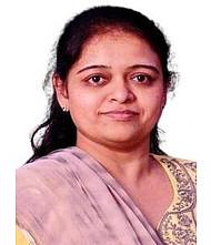 Dr.  Meghal Sanghavi, Oncologist