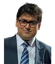 Dr.  Mikhil Kothari, Diabetologist