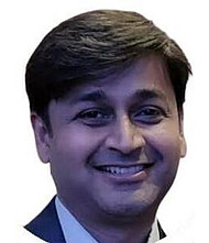 Dr.  Mitesh Gala, Physician