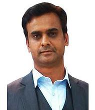 Dr.  Mohan Kumar C K, Pulmonologist