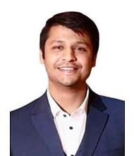 Dr.  Mohit Goyal, Neurosurgeon