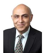 Dr.  Monik Metha, Cardiologist