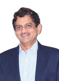 Dr.  Mukund Andankar, Urologist