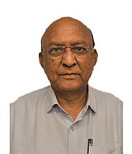 Dr.  N Sudhakar Rao, Endocrinologist