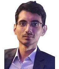 Dr.  Naeem Hasanfatta, Cardiologist