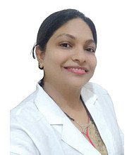 Dr.  Nahid Shaikh, Dentist