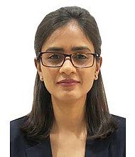 Dr.  Naina Jain, Dermatologist