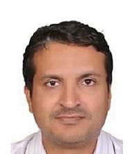 Dr.  Navnath Londhe, General Surgeon