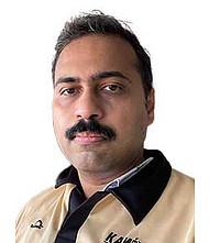 Dr.  Naveen Kumar Venigalla, Neurologist