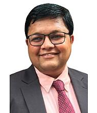 Dr.  Naveen Totla, Gastroenterologist