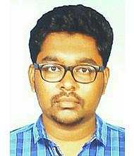 Dr  Praveen M, Physician