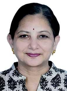 Dr.  Neelam Jain, Gynaecologist