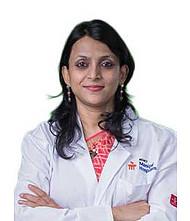 Dr.  Neeta Kejriwal, Pediatrician