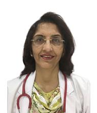 Dr.  Neetu Ahluwalia, Gynaecologist